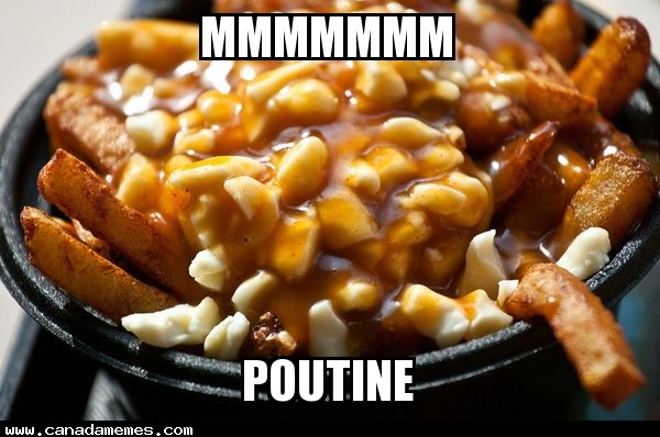1465709177569 your daily dose of poutine canada memes
